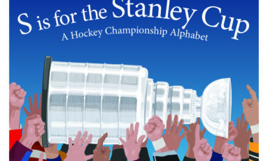 Book Review - S is For Stanley Cup