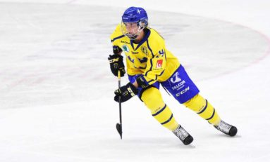 Team Sweden Women's Preview & Roster for Winter Olympics