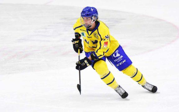 Sabina Küller Team Sweden