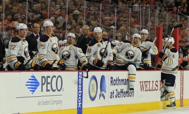 Sabres Will Carry Strong Finish into Next Season