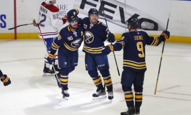 A Look at the Sabres' Forwards & How They Might Co-exist