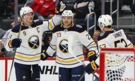 6 Sabres That Need to be At Their Best for the 2020-21 Season