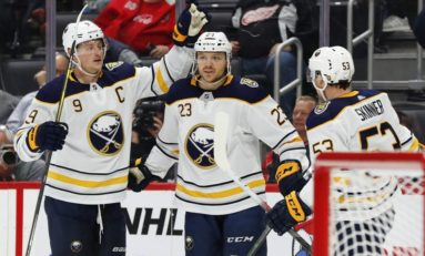 Sabres Should Focus on Process, Not Results