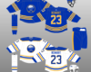 Sabres' All-New Uniform Lineup Debuting in 2020-21