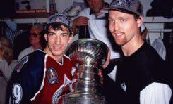 Today in Hockey History: Aug. 10