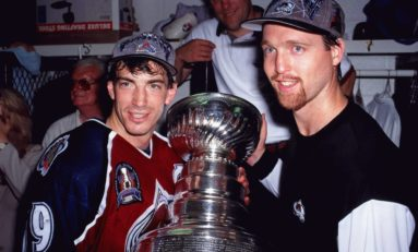 Comparing the 2020-21 Avalanche to the 1996 & 2001 Stanley Cup Champs
