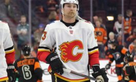Do the Flames Have a Right Wing Issue?