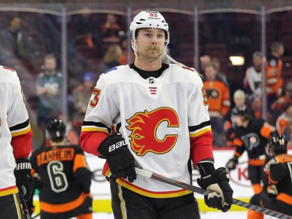 Sam Bennett Calgary Flames 2014 Draft Best Worst Drafts