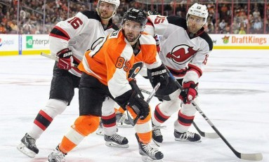 Sam Gagner Needs to Remain in Flyers Lineup