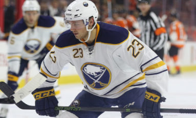 Reinhart Making His Case For a Long-Term Deal?
