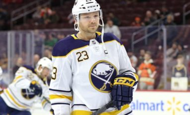 Sabres' Re-Signing Reinhart Is a Sound Deal