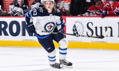 Winnipeg Jets Top Five Prospects