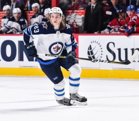 Niku Should be Untouchable for Jets