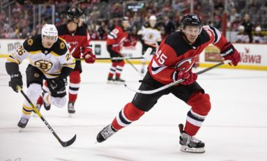 Top Suitors for Devils' Trade Chips