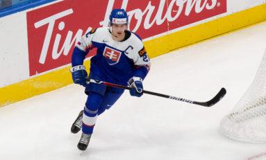 Slovakia's 2021 World Juniors a Resounding Success