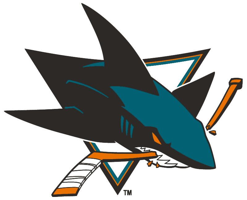 San Jose Sharks logo 2016-17