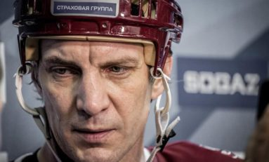 Top 10 Latvians in NHL History
