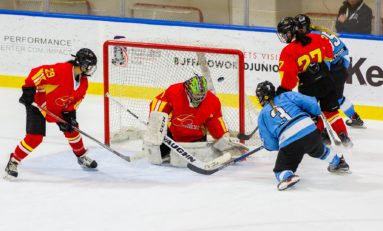 Beauts' Victory Over China Offers Much Insight