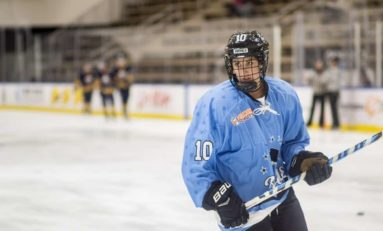 Accursi, Burns & Casorso All Back with Beauts