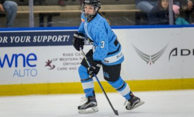 Beauts' Sarah Edney Talks Defense for Youngsters