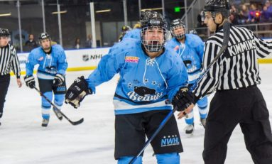 Beauts Re-Sign Topnotch Defender in Edney