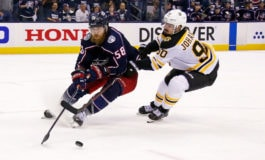 Blue Jackets Are In New Territory