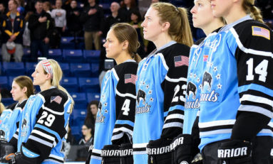 Beauts Host Successful Free-Agent Camp