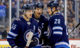 Jets Deliver Ducks to 11th Straight Loss