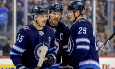 Winnipeg Jets' Forwards—The Offseason To-Do List