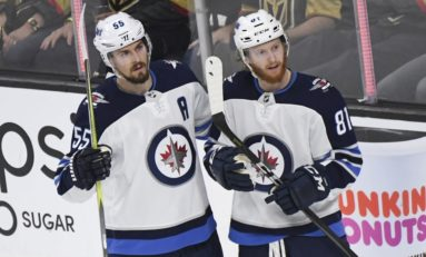 Can the Jets Really Win the Stanley Cup?