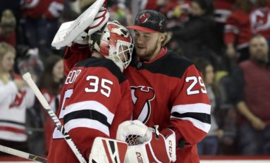 Devils 2019-20 Roster: Goaltending Will Make or Break Season
