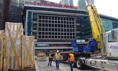 MLSE Looks to Improve Fan Experience at Scotiabank Arena