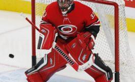 NHL News & Notes: Darling, Anderson-Dolan & More
