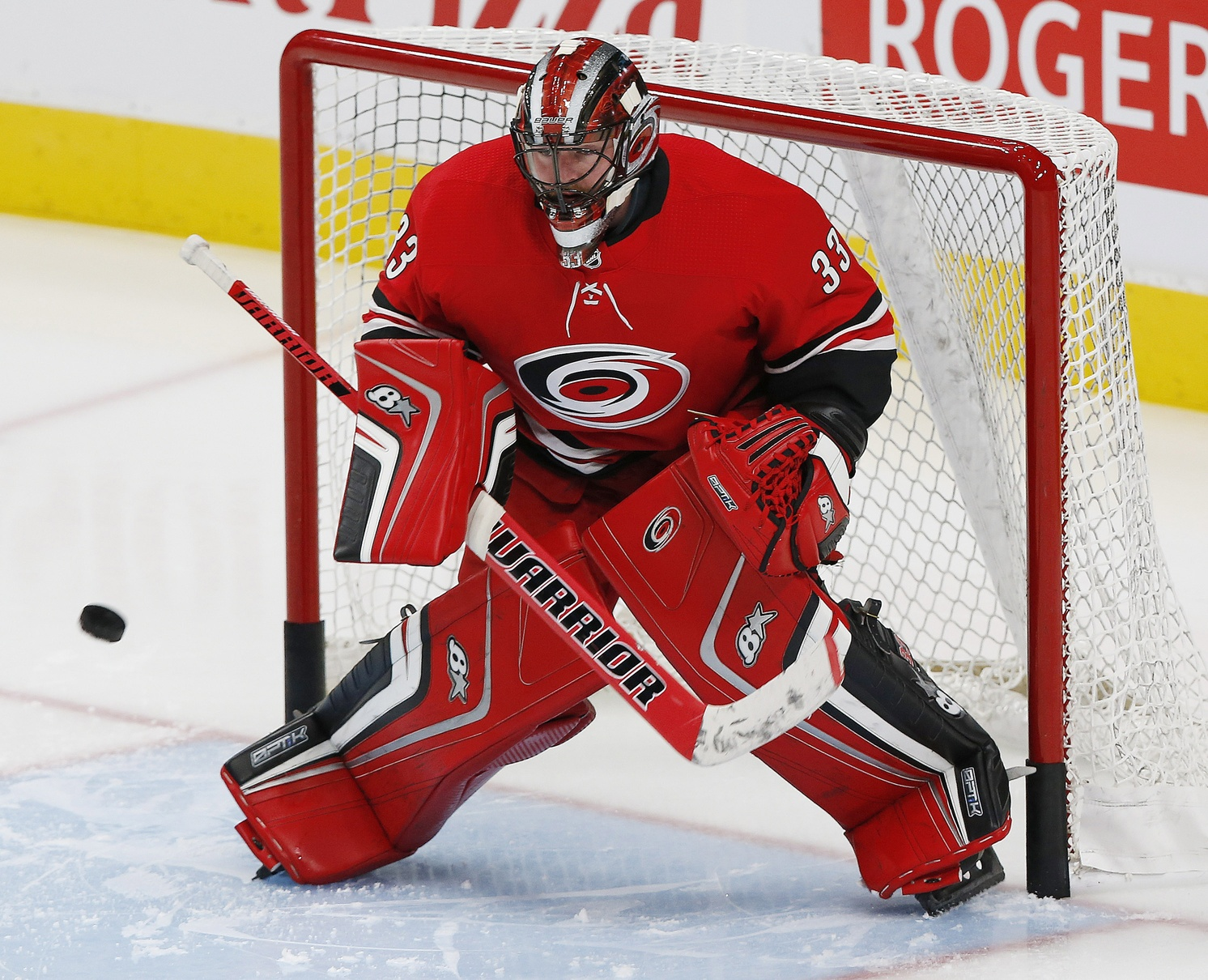 NHL News   Notes  Scott Darling ba8ffab0d