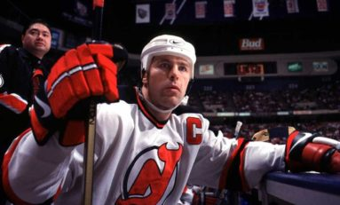 Devils' Scott Stevens - Dirty or Tough?