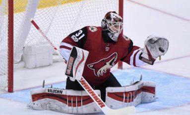 Monday Morning Howl: A Week of Firsts for Coyotes