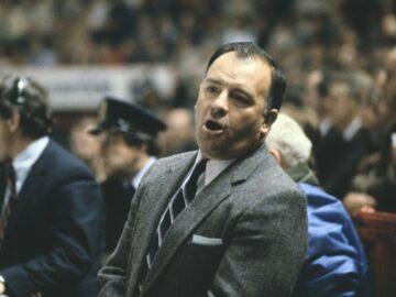Today in Hockey History: Sept. 18