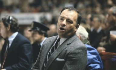 Scotty Bowman: A Coach's Life