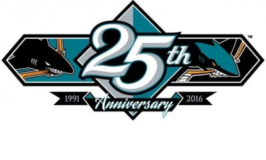 San Jose Sharks at 25: A Worthy Celebration Continues