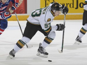 London Knights, Mitch Marner, Toronto Maple Leafs, OHL