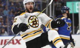 Bruins Need Kuraly to Step Up