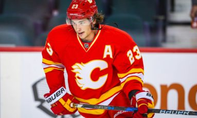 Flames Squeaking Through Season With a C+