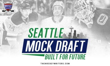 Seattle Mock Expansion Draft: Built For Future