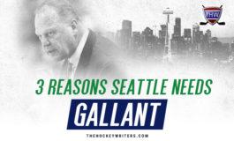 3 Reasons Seattle Needs Gallant