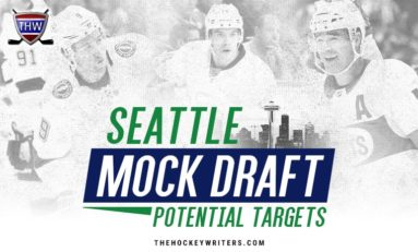 Seattle's Potential Targets: Former Thunderbirds