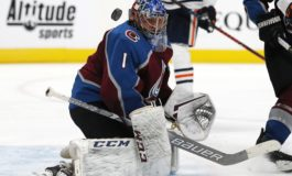 Top 3 All-Time Avalanche Goalies