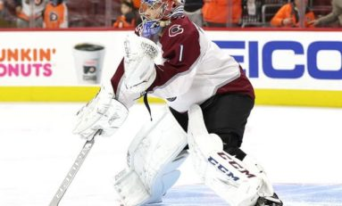 3 Key Avalanche Roster Questions - Goalies