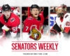 Senators' Weekly: Lajoie, Tkachuk, Anderson & More