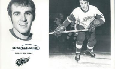 Serge Lajeunesse: A Forgotten First-Rounder