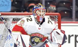 Sergei Bobrovsky's History Shows He Will Bounce Back in 2021